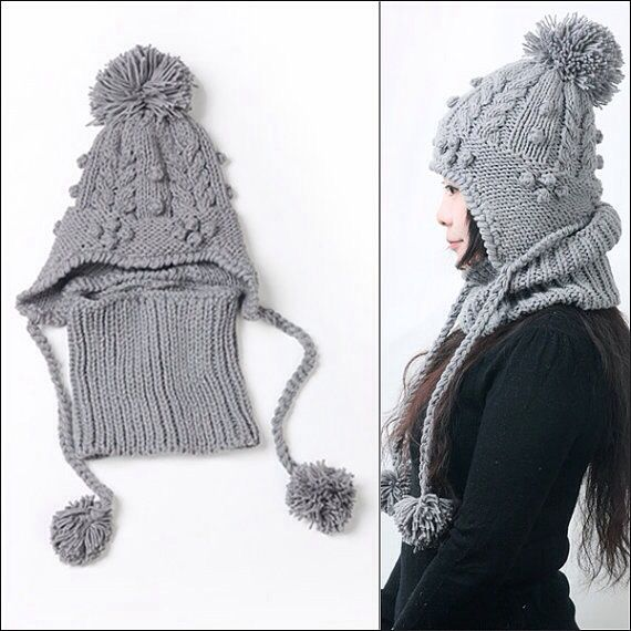 36 best gorros images on Pinterest | Beanies, Crochet hats and ...