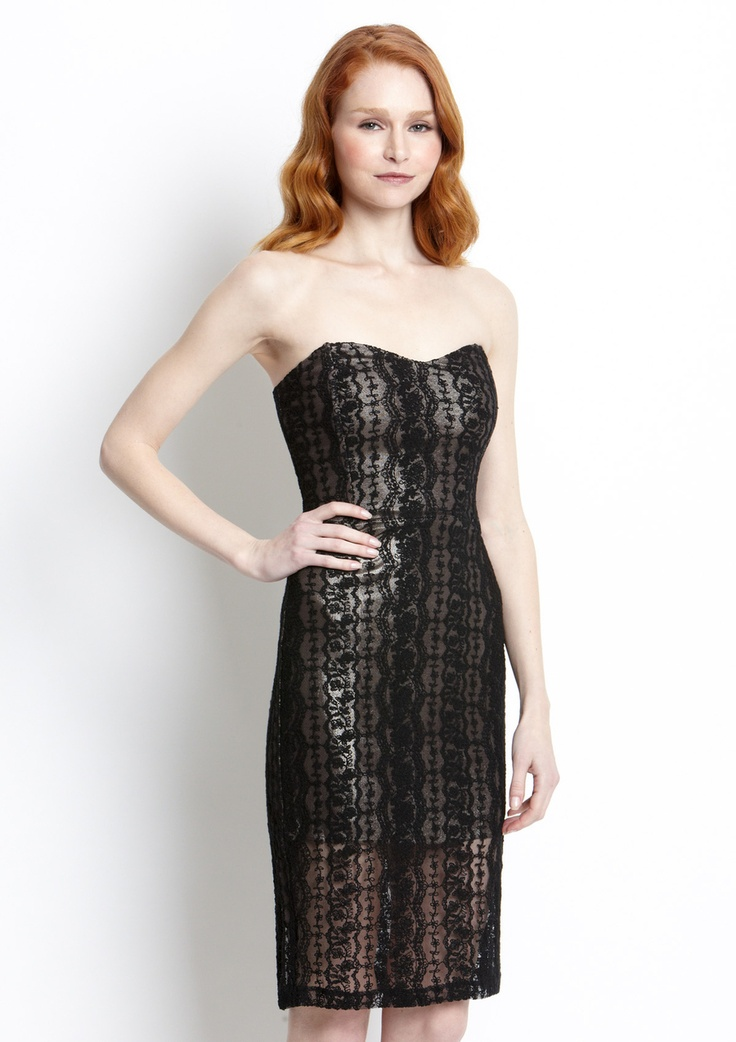 Tart honolulu lace dress