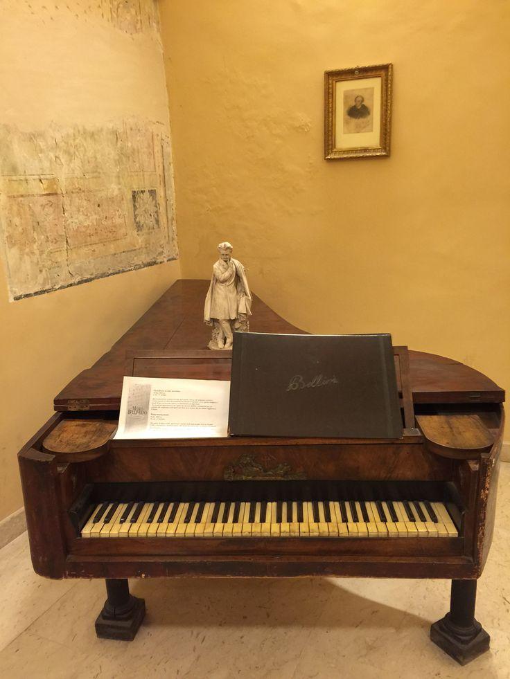 Pianoforte di Bellini