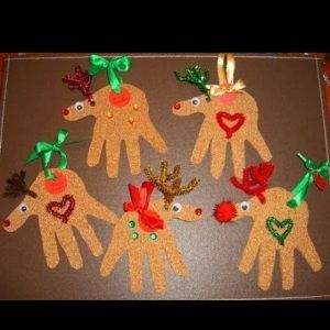 handprint-reindeer-craft