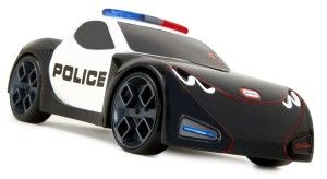 Little Tikes Touch n' Go Racer Police Car