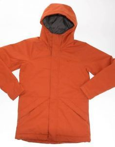 Sharp, excellent quality men's Nike parka.
