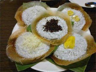 Resep Kue Serabi Tradisional