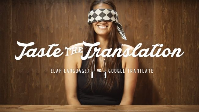 A Translation Site's Clever Recipe Taste Test Shows How Wrong Google Translate Can Be | Adweek