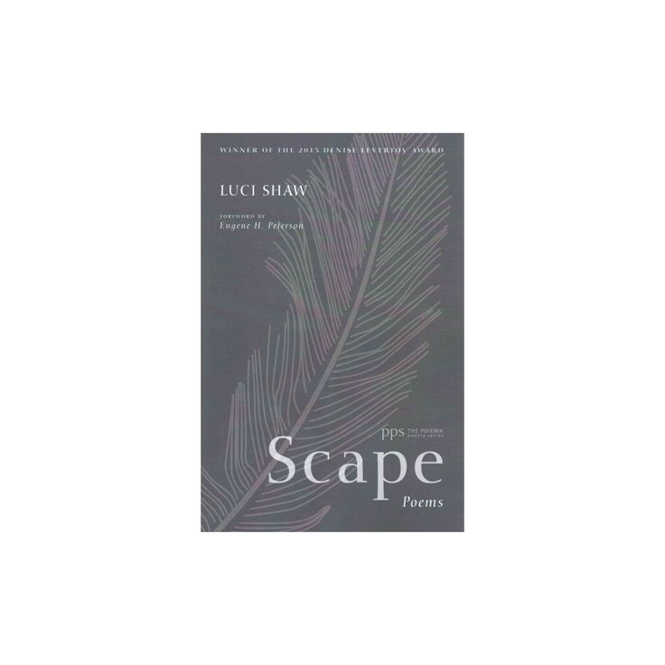 Scape (Paperback)