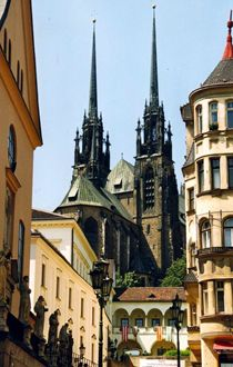 Discover the City of Brno, Czech Republic http://teflexpress.co.uk/blog/archives/554