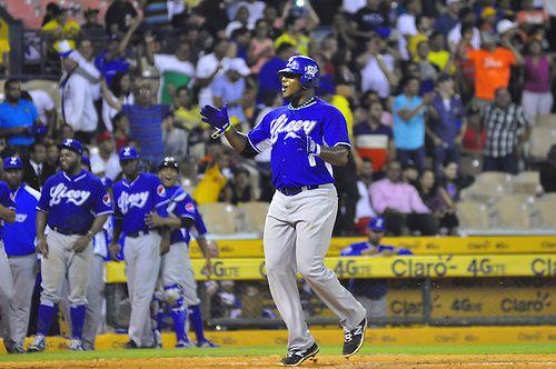 Tigres colocan serie 4-2 y están a uno de la corona en Béisbol dominicano