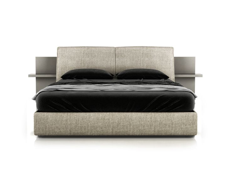 complete bed with optional cushion