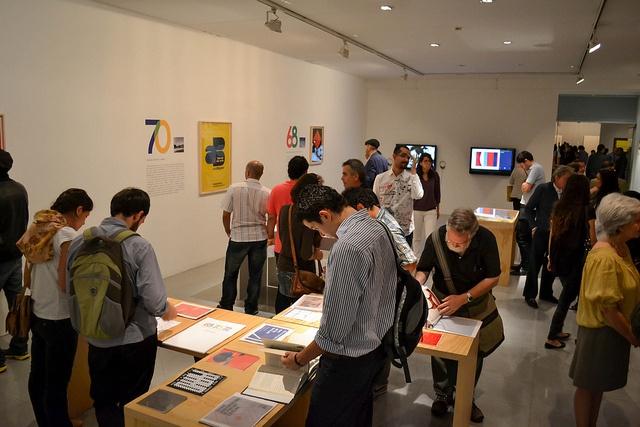 68, 70, 72. Bienales de Arte Coltejer.