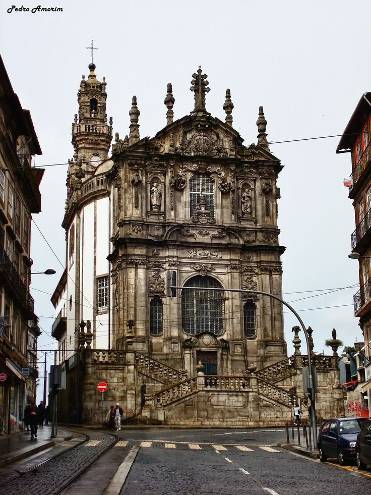 #Porto | #Portugal  Travel to Porto in Portugal to enjoy the architecture and beauty of the city.  --  Have a look at http://www.travelerguides.net
