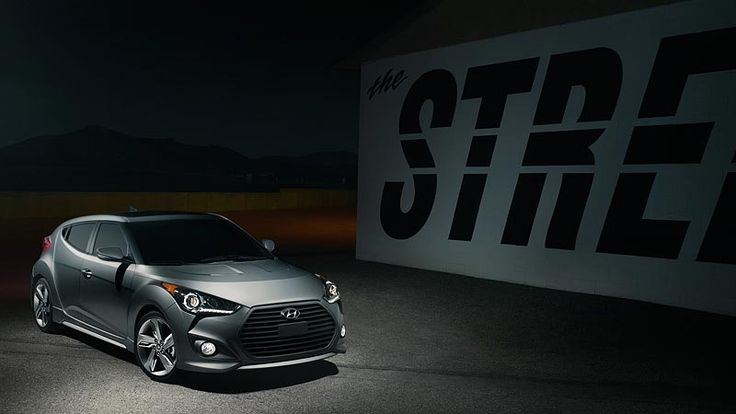 2015 hyundai veloster 2015 veloster turbo in matte gray hyundai veloster pinterest the o. Black Bedroom Furniture Sets. Home Design Ideas