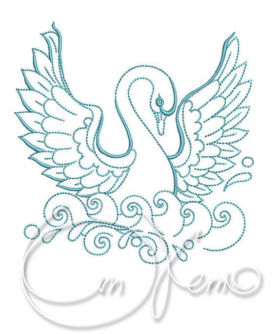Царевна лебедь картинка для детей раскраска