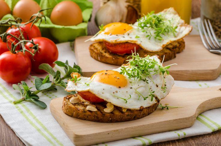 5 przepisów na zdrową kolację - Brakuje Wam pomysłów na zdrową kolację? Chcecie urozmaicić swój jadłospis? Przygotowałam dla Was kilka propozycji.
