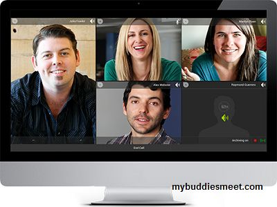 #Video_calling has changed the face of the internet dramatically. The world now literally seems to be a global village. FOr more details visit - https://mybuddiesmeet.wordpress.com/2014/12/02/internet-the-ultimate-medium-of-entertainment/