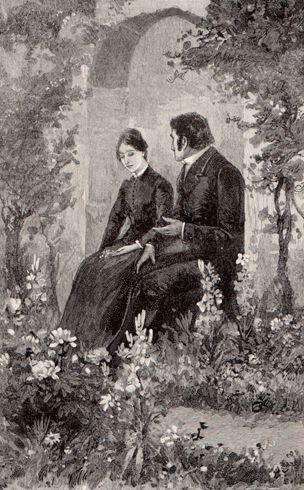 """water and fire imagery in emily brontes novel jane eyre Emily bronte's life, emily bronte  which charlotte described in her novel """"jane eyre"""" emily also attended  which she attributed to unhygienic conditions ."""