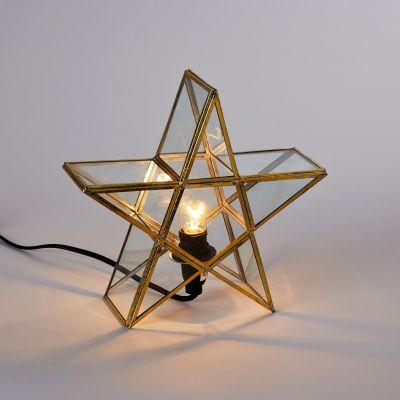 Bordslampa Sigismund, B25 H23,5 D10,5cm, Svart - Heminredning - Hemtextil - Hemtex