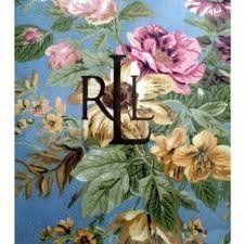 The Smart Linen Closet blogs: RL Tableclothes