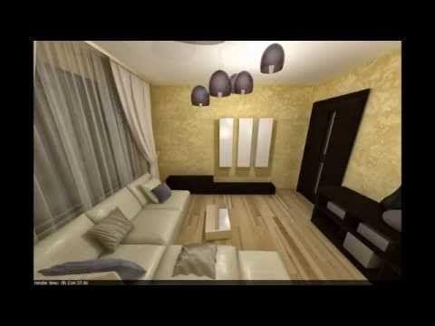 Design interior clasic-modern