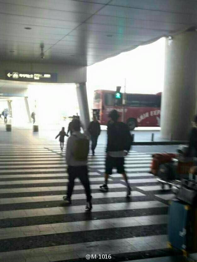 01042015 Just came back from LA