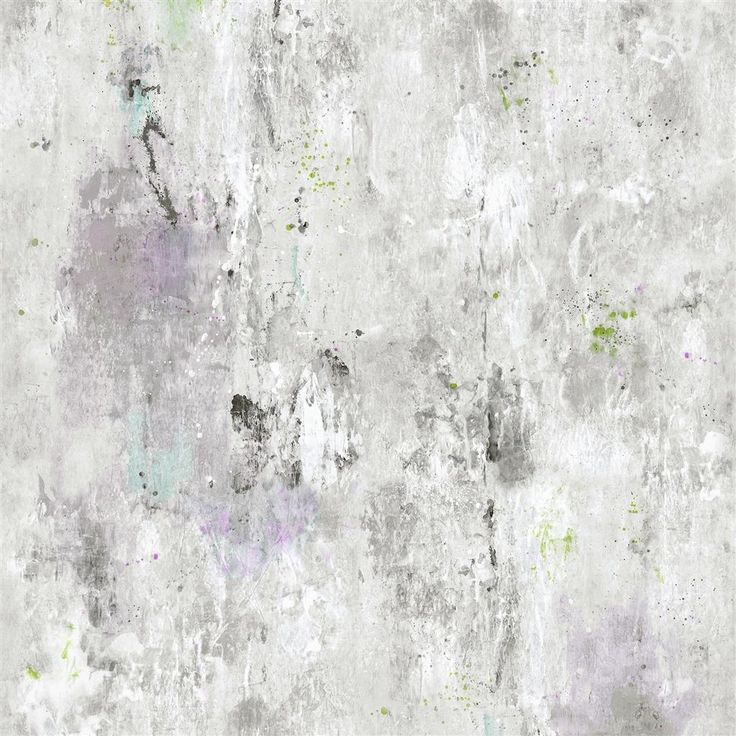Corneille Amethyst Wallpaper | Designers Guild