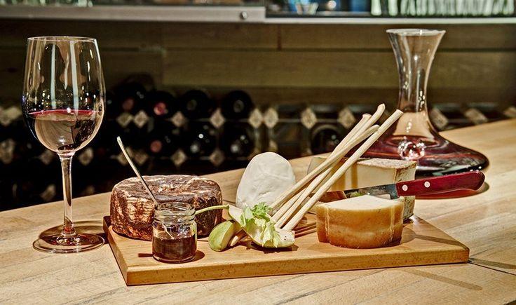 Τα καλύτερα wine bars της Αθήνας