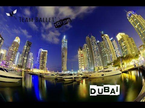 Escale d'une journée à Dubaï, la villes de tous les Wouhaaaaa !!