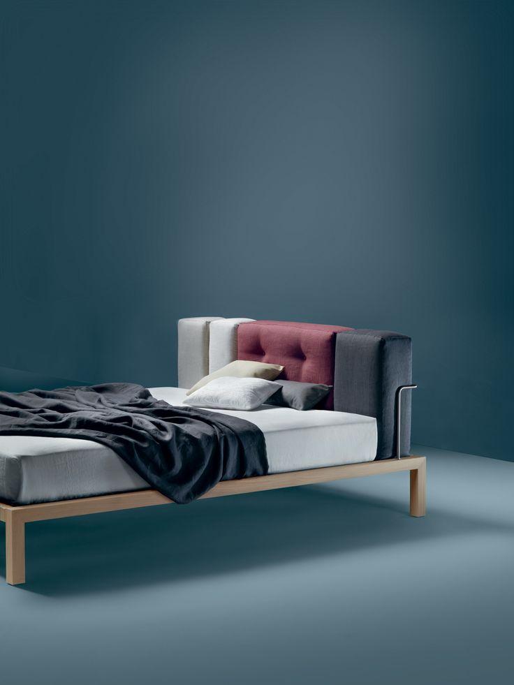 Axil - Bebop. Design Alberto Sala