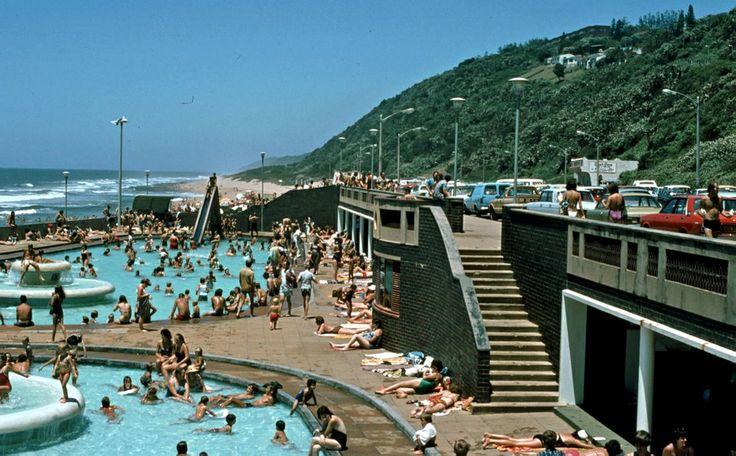 Brighton Beach (1980, Durban)