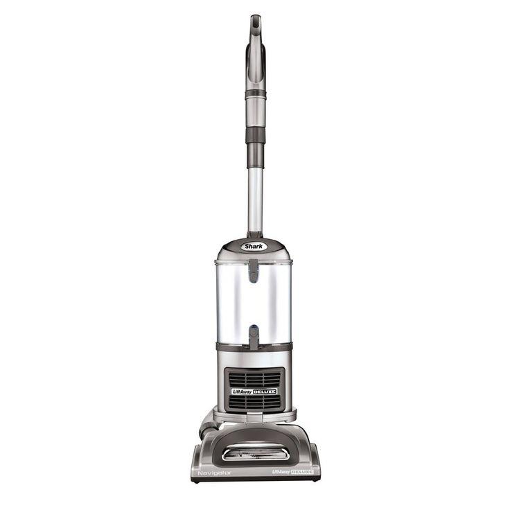 Shark Navigator Lift Away Dlx Vacuum Cleaner Appliances