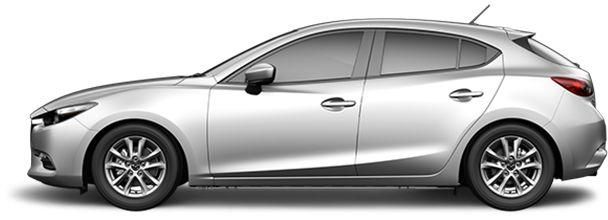 2017 Mazda Mazda3 Hatchback | Newark