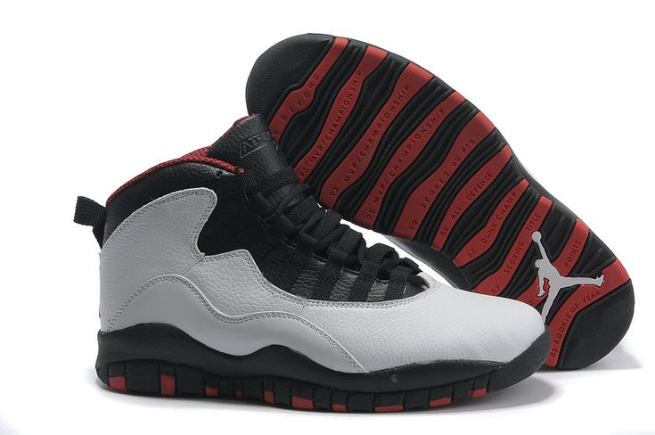 Discover the Air Jordan 10 Chicago For Sale group at Pumarihanna. Shop Air  Jordan 10 Chicago For Sale black, grey, blue and more. Get the tones, gat  what is ...