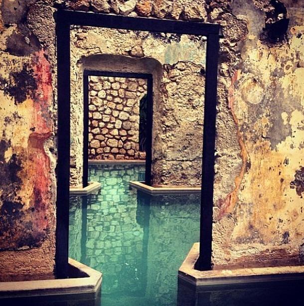 Luxury Collection Campeche Hoteles: Hacienda Puerta Campeche, a Luxury Collection Hotel, Campeche - Habitaciones de hotel en luxury
