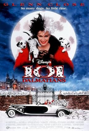 101 Dalmatians (1996 film) - Wikipedia