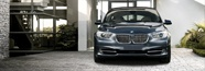The BMW 550i xDrive Gran Turismo in black with white leather interior.  Another choice for my new vehicle.