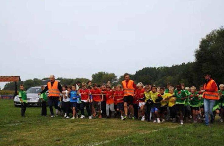 Sportkampen schoolvakantie Affligem - vanaf 3 jaar