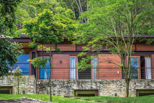 casa na serra fluminense, rio de janeiro | projeto: joy garrido