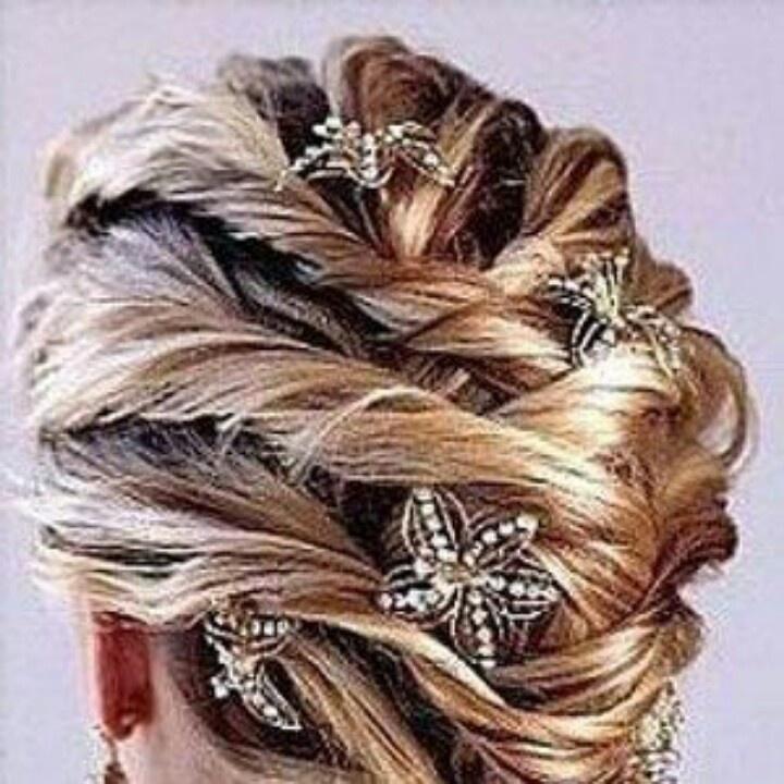 Cool Hair Idea Fab Hair Pinterest Pretty Hair
