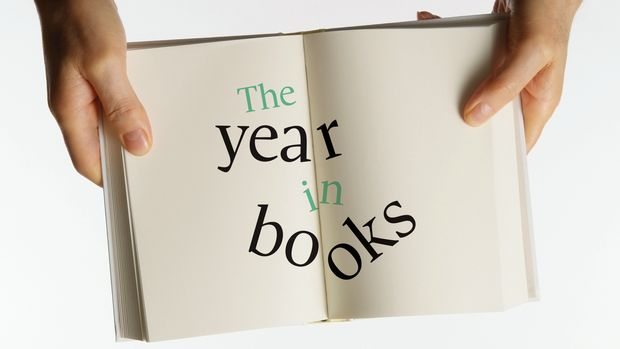 Globe Books editors and reviewers name their favourite reads of the year, from fiction to poetry to kids' picks - and everything in between