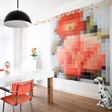 create wall art out of any image: ixxi