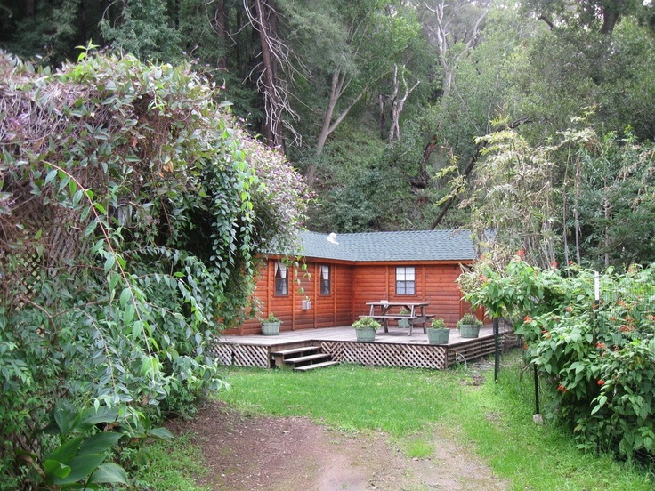 cabins vrbo coast ca central big in br rental for rent cabin vacation pin sur