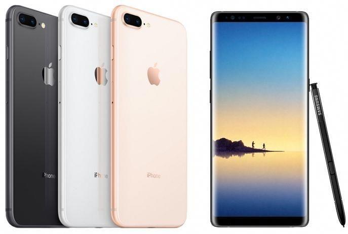 Iphone 8 Plus Vs Note 8 Vs Iphone 7 Plus Camera Comparison Iphone Camera Comparison Iphone 7 Plus