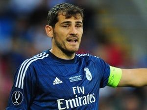 Agent: 'Talk of Iker Casillas to Liverpool is crazy'