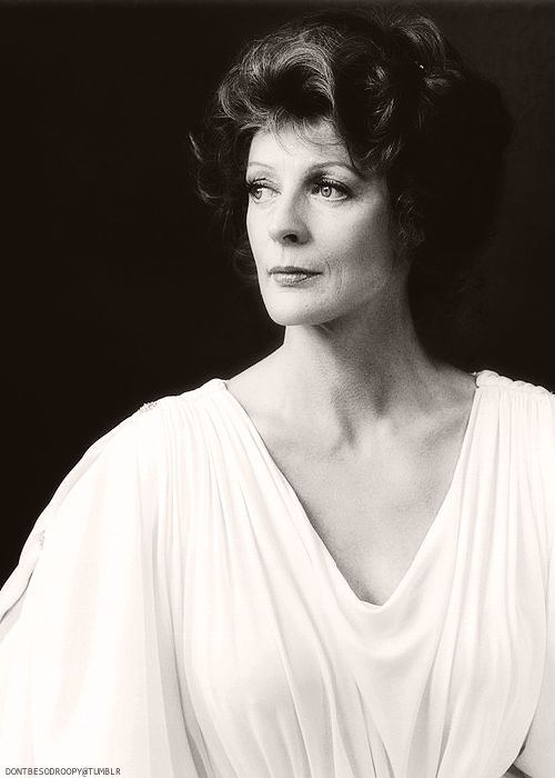 maggie smith- battled breast cancer during the filming of the last Harry potter movie, but didn't rest. As she didn't want to disappoint the fans, and for her dedication to the films.
