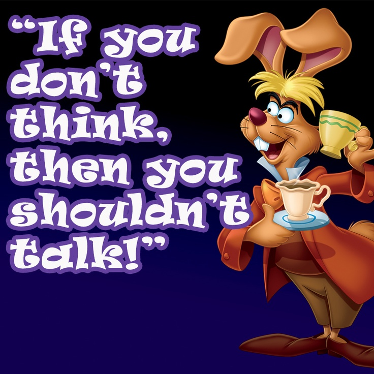 March Hare Quotes: 47 Best Images About Alice In Wonderland On Pinterest