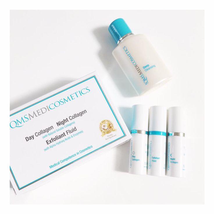 Secret Skin Saver QMS Medicosmetics