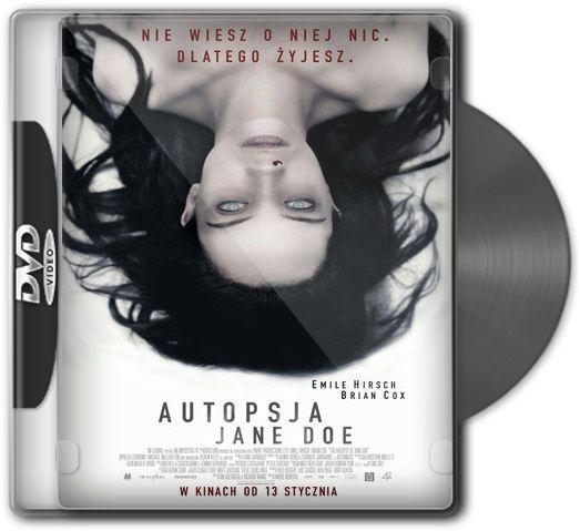 ! Autopsja Jane Doe chomikuj (2016) Lektor PL - AZAZEL.ANGEL.FILMY - Chomikuj.pl