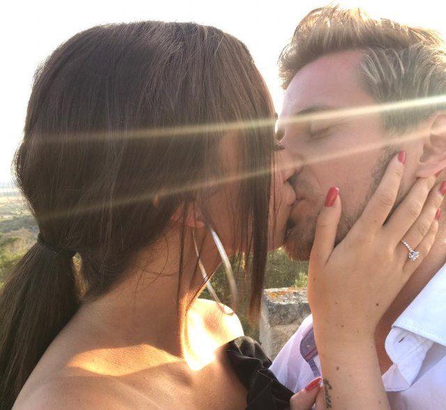 Verlobung! Jörn Schlönvoigt will seine Hanna heiraten