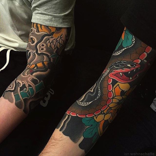 45 Japanese Tattoos With A Culture Of Their Own: Japanese Tattoos On Pinterest. 100+ Inspiring Ideas To
