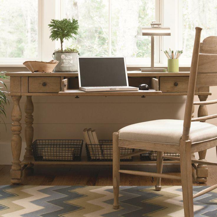 Down Home Working Desk By Paula Deen Universal