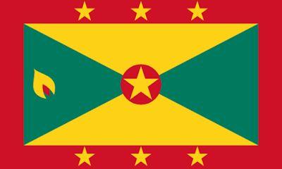 Download Grenada Flag Free